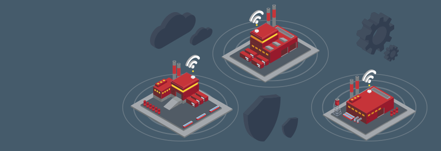 Cybersecurity guide for wireless communications in industrial environments
