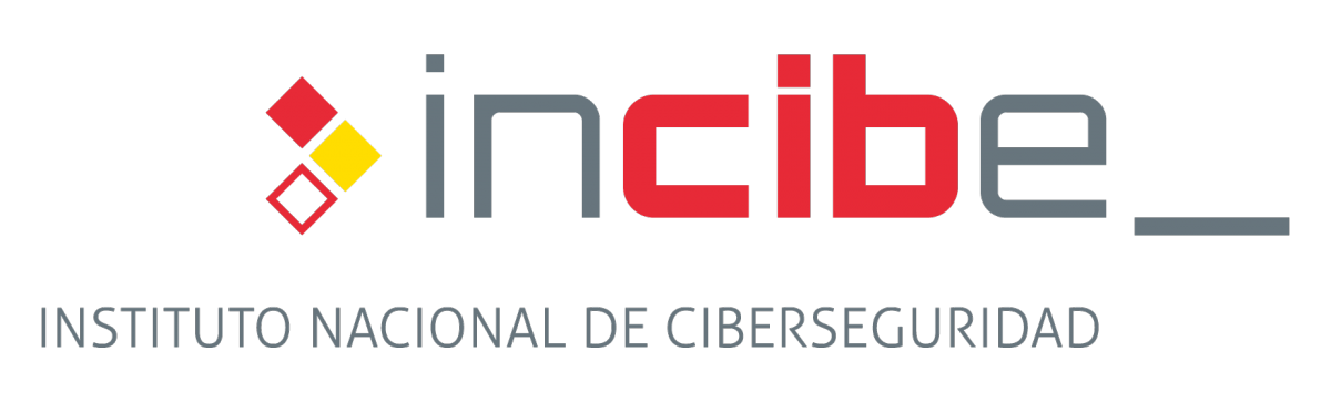 INCIBE Instituto Nacional de Ciberseguridad