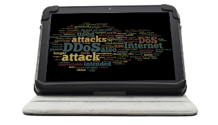 Classification of DoS Attacks