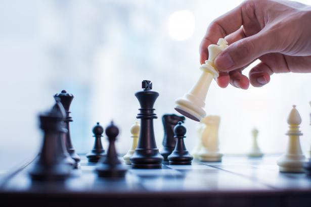 Active defence and intelligence: from theory to practice