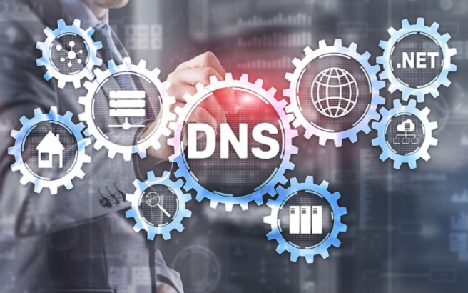 DrDOS cyberattacks based on the mDNS protocol