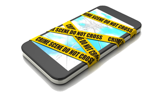 forensic analyses on mobile devices