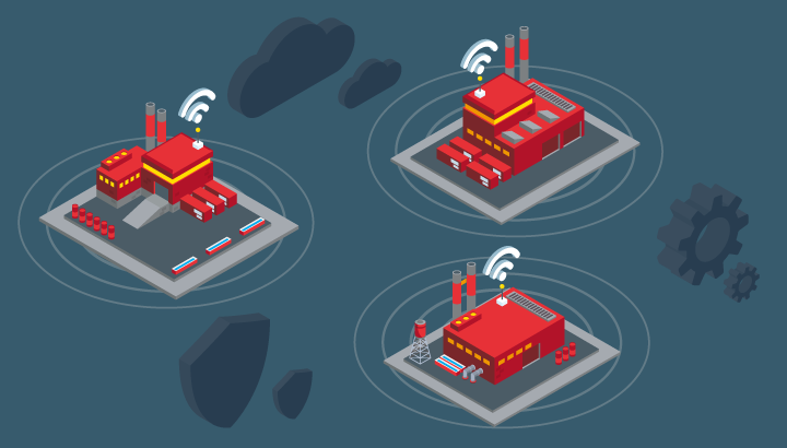 Cybersecurity in Wireless Comunications in Industrial Enviroments