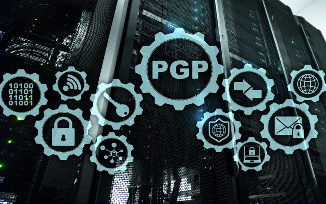 We are renewing our PGP keys