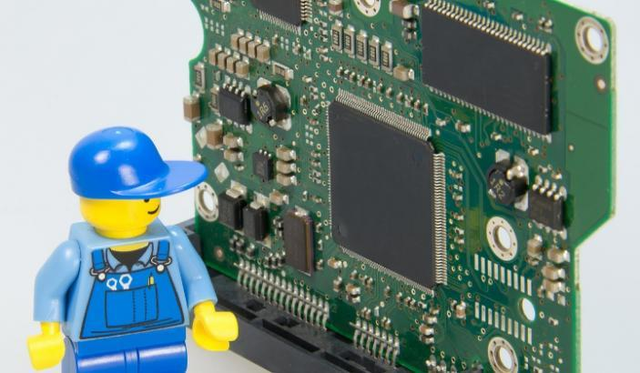 Hardware Hacking in Industrial Control Systems
