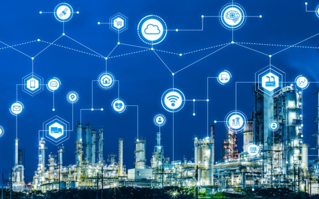 Industrial security predictions 2020-2029