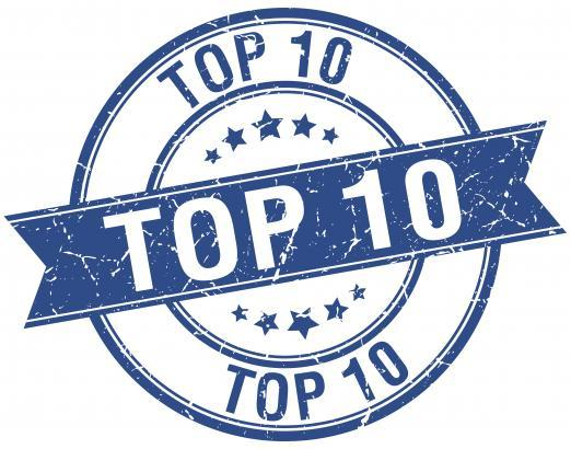 OWASP publishes the Top 10 2017