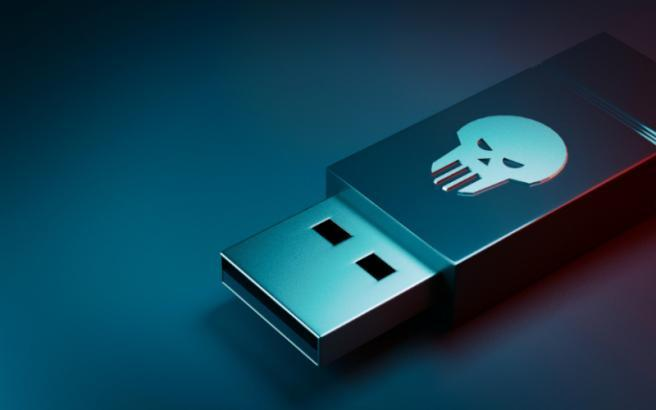 Dispositivos USB