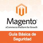 Basic security guide in Magento
