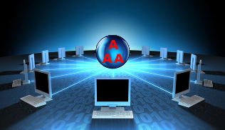 AAA protocols and network access control