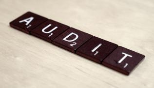 Audits in control systems