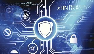 Antivirus issues in industrial environments