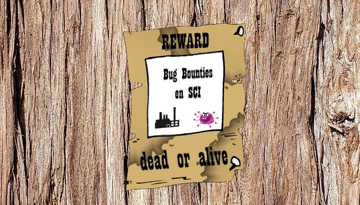 Reward: Dead or Alive!