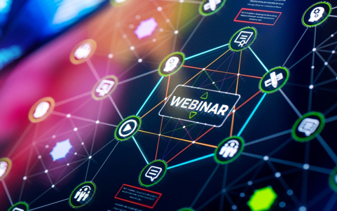 INCIBE-CERT technical webinars