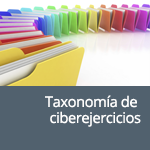 Cyber exercises taxonomy